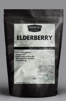 Elderberry Australia