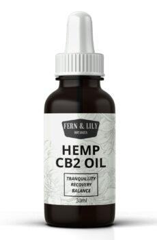 CB2 oil