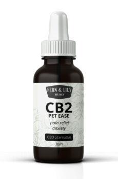 CB2 Pet Ease oil